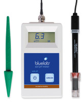 Bluelab Soil pH meter with probe