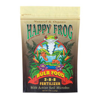 Happy Frog Bulb Food 4lb