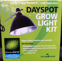 Dayspot Fluorescent Light 32w - 150w Equivalent