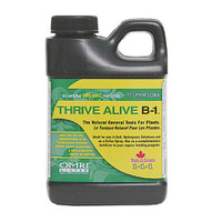 Thrive Alive B-1 Green Organic 250ml