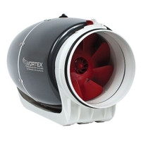 "Vortex Fan S-Line 6"" 347cfm"