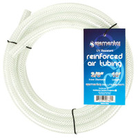 "Reinforced Air Tubing 3/8"" - 10ft"