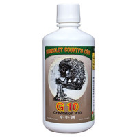 Humboldt County's Own G10 - 32oz