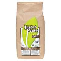 Insect Frass - 2lb