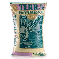 CANNA Terra Professional Plus - 50L