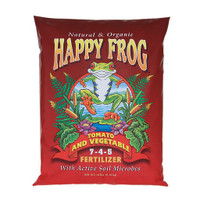 Happy Frog Tomato and Veg 18lb