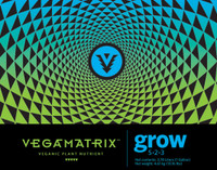 Vegamatrix Grow 32oz
