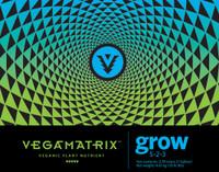 Vegamatrix Grow 128oz