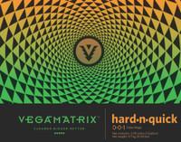 Vegamatrix Hard-n-Quick 32oz