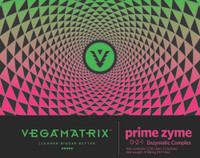 Vegamatrix Prime Zyme 32oz