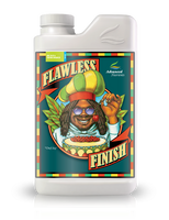Flawless Finish Flushing Solution 1L