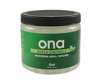 ONA Gel Apple Crumble 32oz
