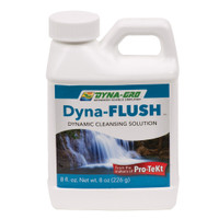 Dyna-FLUSH Cleansing Solution 8oz