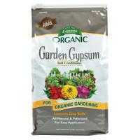Espoma Garden Gypsum - 6lb