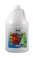 SOS Beneficial Bacteria - 128oz