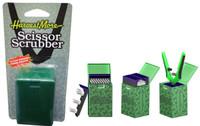 Scissor Scrubber Box