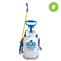 Gro1 1 Gallon (4L) Pump Sprayer