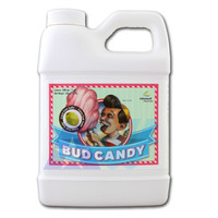Advanced Bud Candy Sugar Supplement - 10L