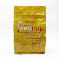 GreenHouse Powder Feeding - Long Flowering 1kg