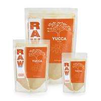 RAW Yucca 8oz
