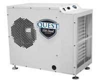 Quest Dual 150 Overhead Dehumidifier