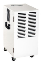 Commercial 100 Pint Dehumidifier