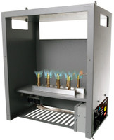 CO2 Generator NG 13,835-22,136 BTU 21.6 CU/FT Hr.