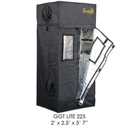 Gorilla Grow Tent 2'x2.5' LITE LINE (No Extension