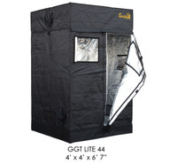 Gorilla Grow Tent 4'x4' LITE LINE No Extension Kit