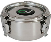 CVault Small Humidity Curing Storage Container