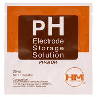 HM Digital pH Storage Solution 20 mL