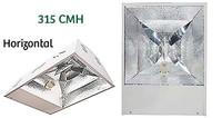 GreenPower Horizontal CMH Reflector