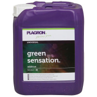 PLAGRON Green Sensation - 5L