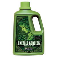 Emerald Goddess 2 - 1 - 4, 1 QT