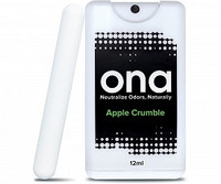 Ona Apple Crumble Spray Card, 12 ml