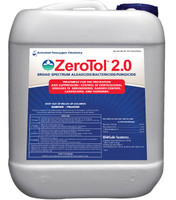 ZeroTol 2.0 - 2.5 gal