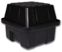 EZ-Clone Low Pro 16 Site - Black