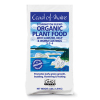 Coast of Maine Stonington Plant Food 5-2-4