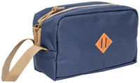Abscent Toiletry Bag - Midnight Blue
