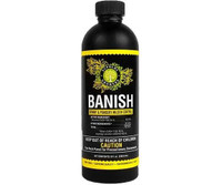 Supreme Growers BANISH 8oz