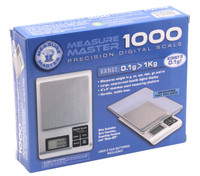 Measure Master Digital Scale w/ Tray - 1000g