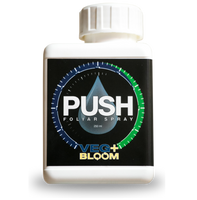 Veg+Bloom Push Foliar 1L *IN-STORE ONLY*