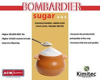 Kimitec Bombardier Sugar 1L (4-0-0)