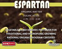 Kimitec Espartan (2.70-3.03-2.60) 5L