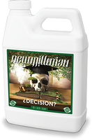 New Millenium Decision 1 gal