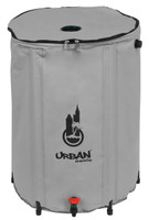 Urban Oasis Barrel - 59 Gal