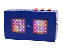 TrueSun 2x2 LED Grow Light | Fits 2x2 Grow Space