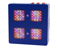 TrueSun 3x3 LED Grow Light | Fits 3x3 Grow Space