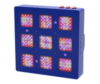 TrueSun 5x5 LED Grow Light | Fits 5x5 Grow Space