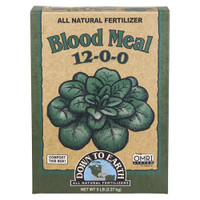Down to Earth Blood Meal 5 lb